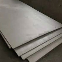 Stainless Steel H.r Plates Grade 309/309s - Size: 25.00mm X2000.00mm X 7300.00mm