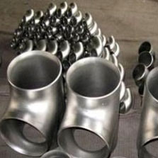 Stainless Steel Fittings Sa403 Wp 347 Gr. Cap 2 Inch X Sch 80s