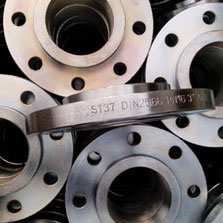 Flanges Stainless Steel : Wn Rf, 150#, Ss 10s Bore, Sa/a182gr.f904l