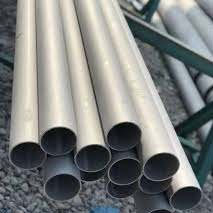 Stainless Steel Pipe Non Polished Size : 38.1*1.65 Matl Ss304L (Qty : 702 Pcs)