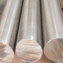 Stainless Steel 304L Pump Shaft