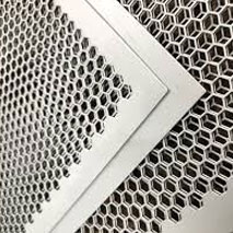 stainless steel 309 perforated sheet