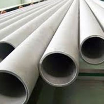 Stainless Steel Pipes : Size - Od : 21.3m, 1/2, Pipe Sch 40s, A312 Gr.tp316
