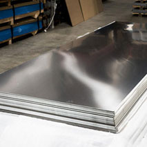 H. R. Stainless Steel Sheets Grade 1.4404 (316l) Excess Prime (Ex Stock)(Wt Less Than 1 Mt)(Width Above 1280 Mm)