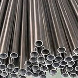 Stainless Steel 321 Fabricated Pipe