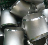 Stainless Steel 347 45 Degree Elbow