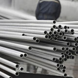 Stainless Steel 446 Fabricated Pipe