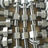 stainless steel b8 stud bolt astm a193