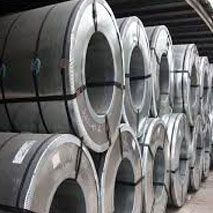 C.r. Stainless Steel Coils /sheets Grade 316L Ex Stock (Wt Less Than 1 Mt) (Width Above 1280 Mm)