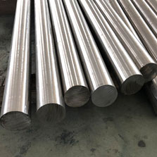 Stainless Steel Cold Rolled Round Bar