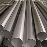 Stainless Steel Grade 316L Pipe