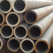 Stainless Steel Hot Finished Seamless Pipes Grade 304l Od Not Less Than 42 Mm