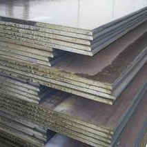 Stainless Steel Hot Rolled Plate Cuttings Grade 309 Secondary / Defective Width 100 Mm To 1500 Mm