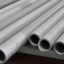 Stainless Steel Pipes : Size - Od : 21.3m, 1/2, Pipe Sch 40s, A312 Gr.tp316/316l