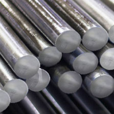 Stainless Steel Rod/bar Round - 304/304l Cf S/s Rod 1.1250 Dia - Assr3137(22pcs)