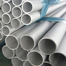 Stainless Steel Seamless Pipes Astm A312 Grade Tp316l Size (88.9mm Od X 3.05mm Thk X 5.2-5.8m Length)