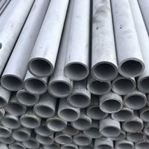 Stainless Steel Seamless Pipe (Hot Finished) As Per Astm A312 Grade Tp321 Size (273.1mm Od X 23.90mm Thk X 5.5-6.2m Leng