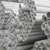 Stainless Steel Seamless Pipes / Astm A 312 Grade Tp316l Size(33.40mm Od X 5.95mm Thk X 6000m Length
