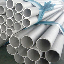Stainless Steel Seamless Pipes Astm A312 Grade Tp316 Size (33.4mm Od X 2.77mm Thk X 5.2-5.8m Length)