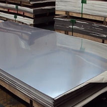 Stainless Steel Sheet (Cold Rolled) Grade 1.4307/304 L Size :3 Mm X 1500mm X 3000 Mm