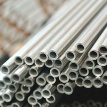 Stainless Steel Seamless Tubes/pipes Cold Finish & Bright Annealed Grade 316l, A213/a269