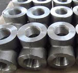 1/8 in. Threaded 150# 316L Stainless Steel Tee