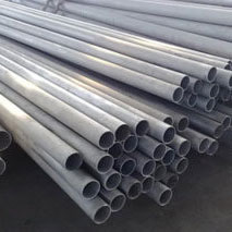 Stainless Steel Tube Round - 112101 - Smls Cd 321 8808 5/16 Od X .020 Wa