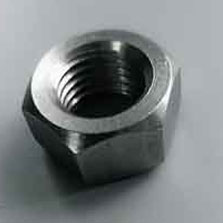 2507 Super Duplex Hex Nut