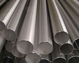 Duplex Stainless Steel UNS S31803 Schedule 80 Pipe