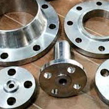 UNS S31600 Pipe Flanges