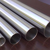 UNS S31600 Stainless Steel Exhaust Pipe