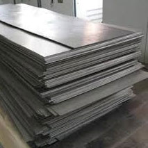 UNS S31603 Stainless Steel Sheet