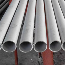 Uns S32750 Seamless Tubing
