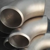 Wrought Austenitic Stainless Steel 904l 90 Degree Elbows